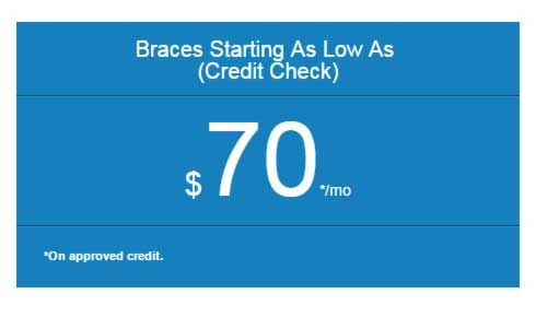 Braces and Invisalign in OC in payment options